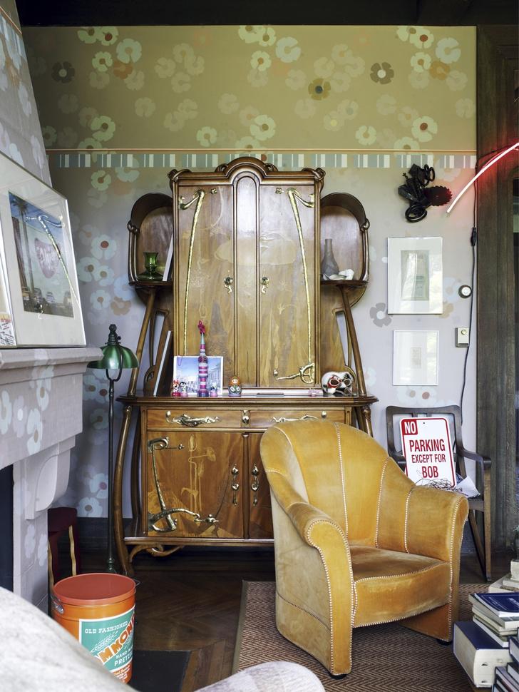 Хранить вечно: дом-легенда Роберта Вентури (фото 21)