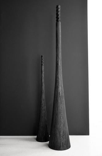 Це гарно! Вазы в форме музыкальных инструментов от украинских дизайнеров (фото 4.2)