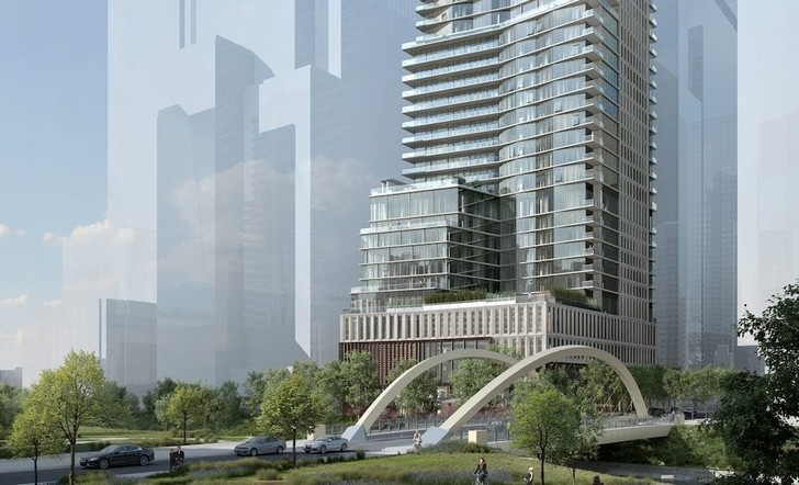 Austin Proper Hotel: новый отель по дизайну Келли Уэстлер (фото 14)