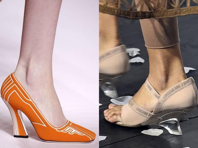 Модный каблук: какую обувь носить в 2019 году? (фото 3)