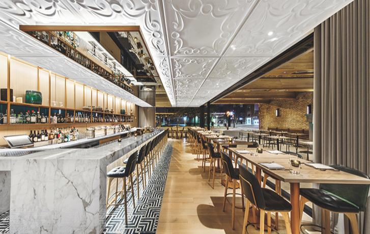 Новый ресторан Tied House в Чикаго (фото 9)