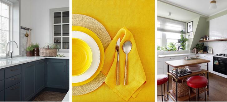 Летнее настроение на кухне: 5 простых советов (фото 1)