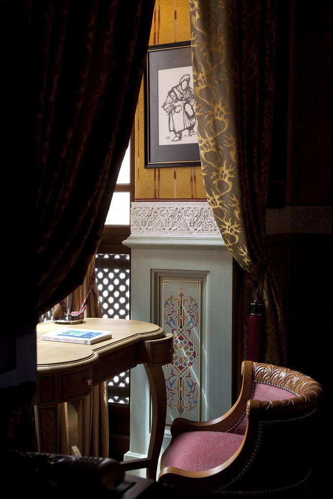 Как оформить интерьер в марокканском стиле марокканский стиль в интерьере фото