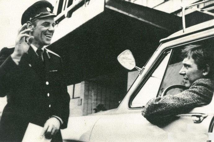 «Берегись автомобиля» (1966)