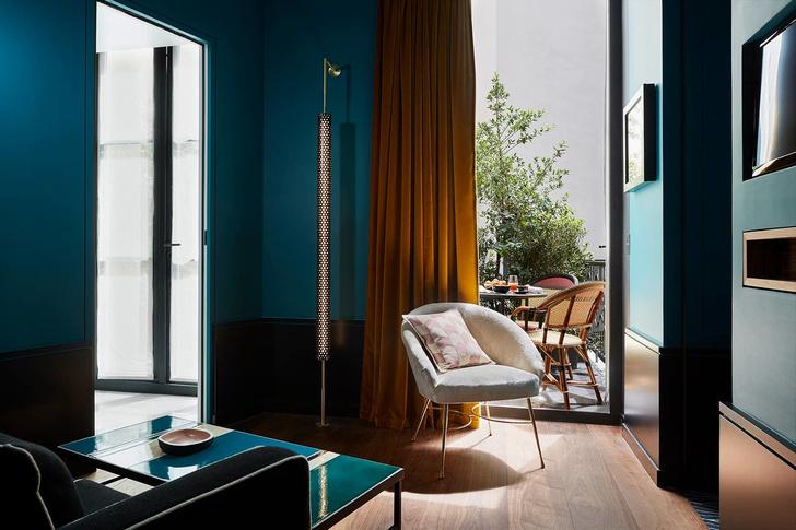 Сара Лавуан: дизайн по-парижски (фото 11)