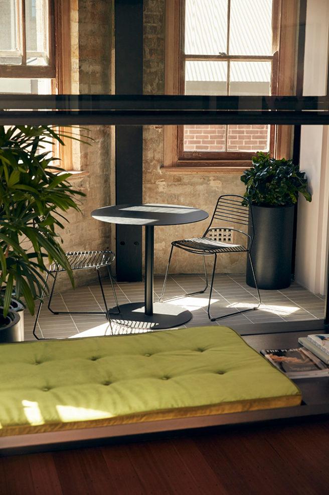 Атмосферный бутик-отель в Сиднее (галерея 12, фото 3)
