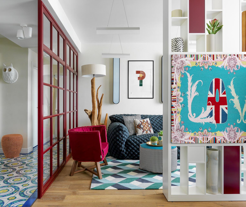 Розовая мебель: 25 примеров (галерея 0, фото 0)