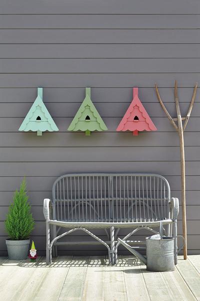 Новые краски для фасадов Little Greene скоро в магазинах Manders | галерея [1] фото [6]