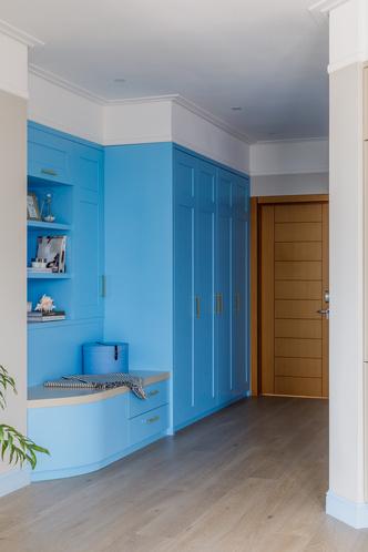 Апартаменты 76 м² в курортном поселке под Анапой (фото 4.1)