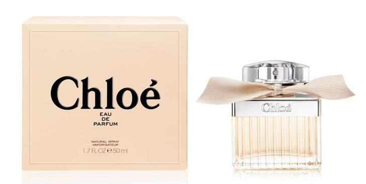 Десять лет классики: юбилейная рекламная кампания аромата Chloé Eau de Parfum фото [9]