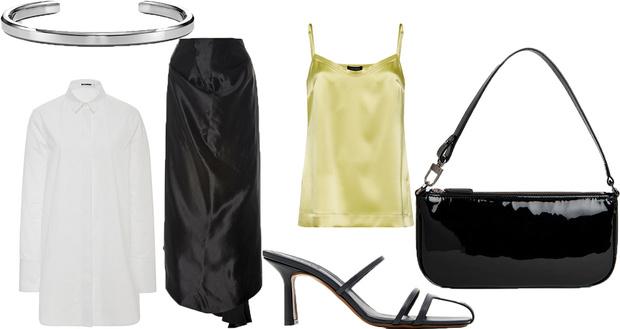 Икона стиля: выбираем минимализм, как Кейт Мосс (фото 6)