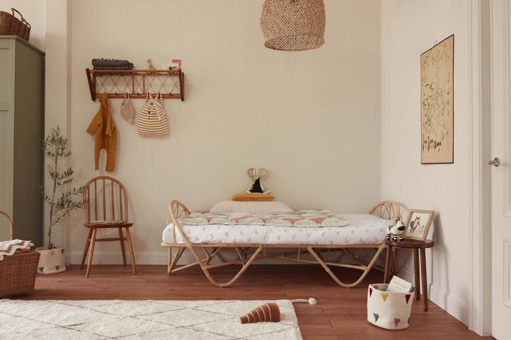 Осенняя коллекция для детской комнаты Zara Home (фото 0)