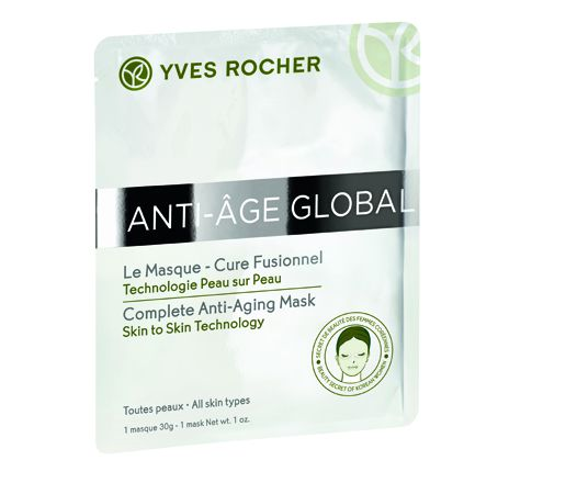 Yves Rocher Anti-age Global Complete Mask