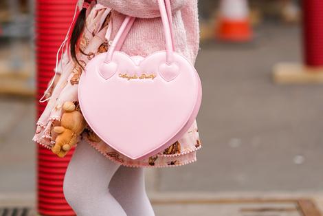 Что носили на Неделе моды в Париже? (фото 15)