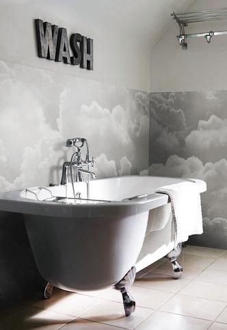 Обои для ванной (фото 2.2)