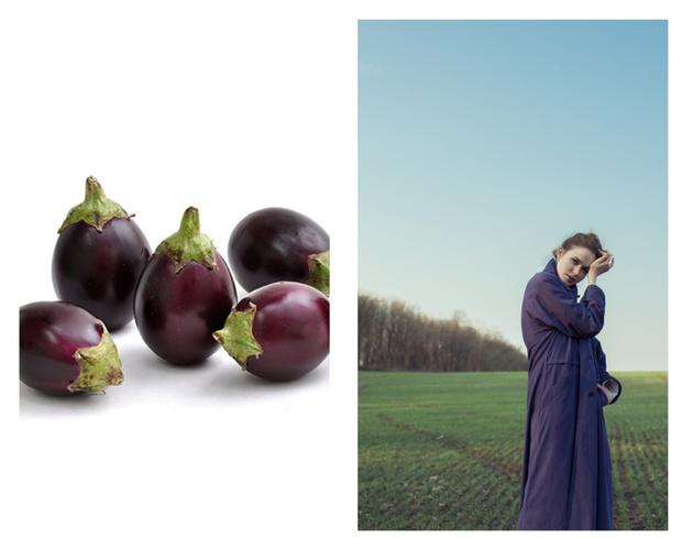 Что происходит с телом, когда вы едите баклажаны? (фото 7)