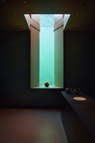 Характер нордический: подводный ресторан по проекту Snøhetta (фото 5.2)