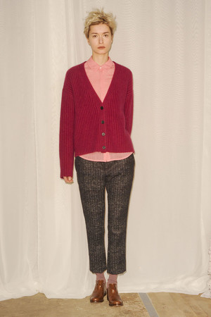 Показы мод Araks Осень-зима 2011-2012 | Подиум на ELLE - Подиум - фото 2411