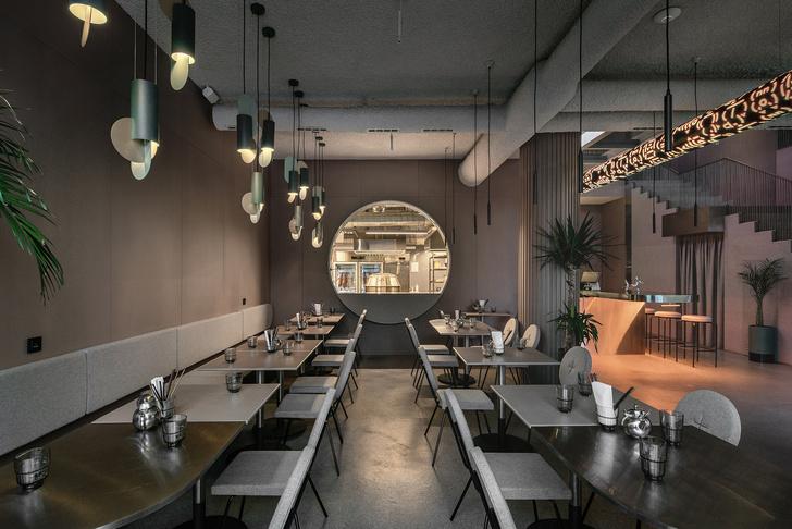 China Ma: китайский ресторан в Киеве (фото 14)