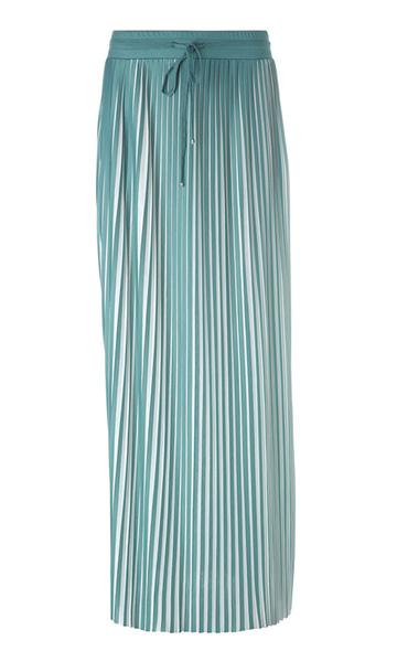 Длина волны: 25 модных юбок макси этого лета | галерея [3] фото [4]