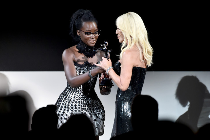 CFDA 2018: кто получил «модный Оскар»? (фото 3)