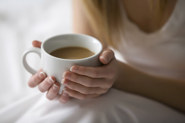 Велнес-совет недели: «пуленепробиваемый» кофе для похудения (фото 2)