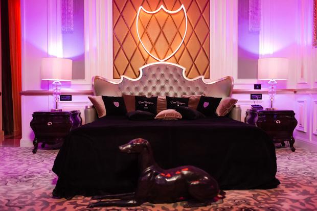 Гости «ЦЫничных чтений» в отеле St. Regis (фото 3)