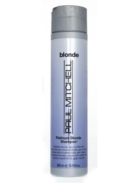 Оттеночный шампунь Platinum Blonde Shampoo