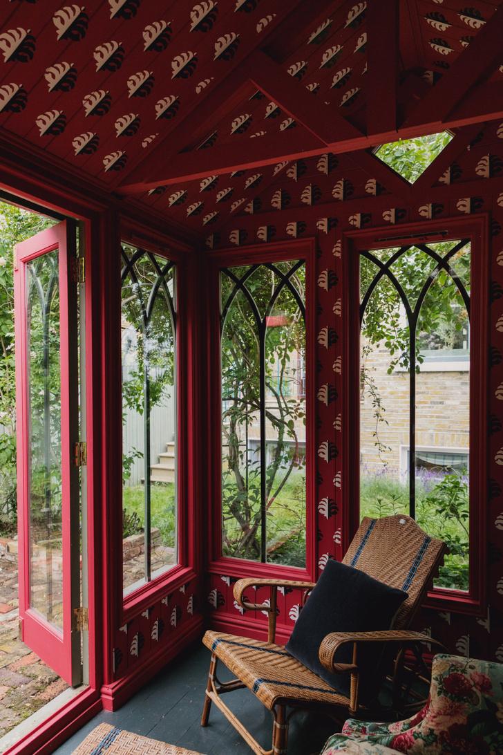 Дом в Лондоне (фото 10)