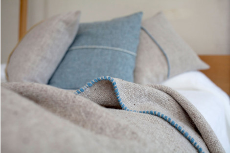 Дизайнерский текстиль Teixidors