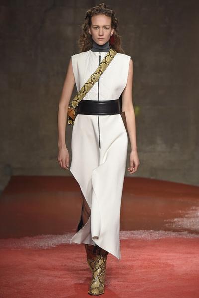 Неделя моды в Милане: 1 марта | галерея [1] фото [12]