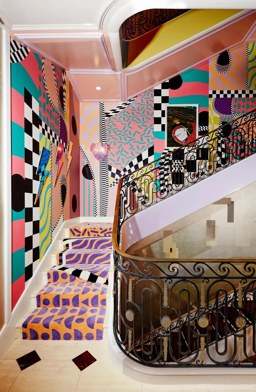 Хит-парад: самые необычные дизайнерские лестницы (галерея 3, фото 0)