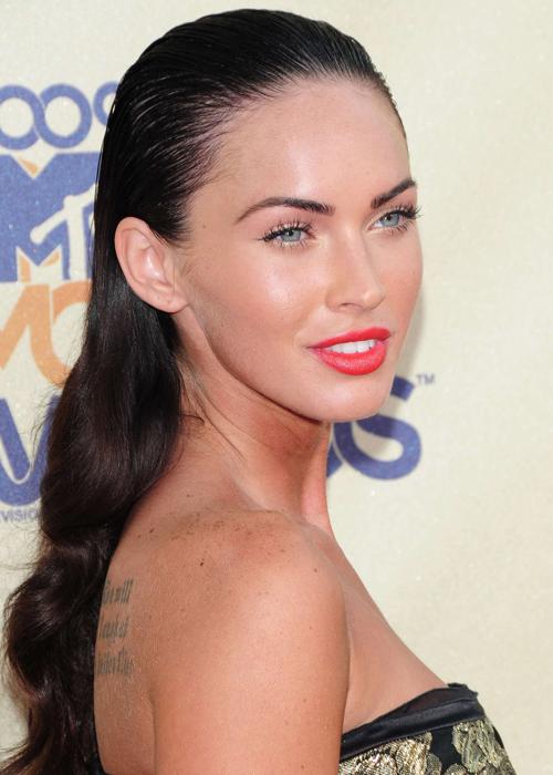 31 мая 2009, премия MTV Movie Awards, Лос-Анджелес Меган Фокс