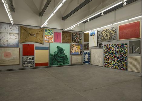 Фонд Prada открывает новую арт-галерею | галерея [1] фото [1]