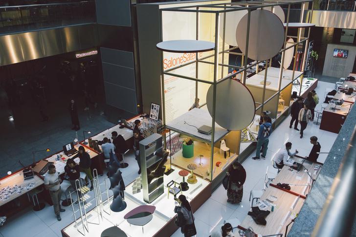 Главное событие осени: Salone del Mobile.Milano Moscow (фото 4)