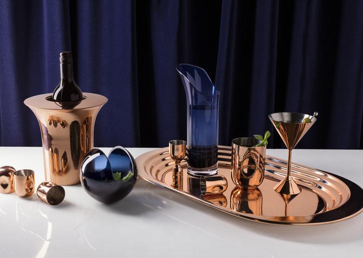 Брызги шампанского, чай, кофе, потанцуем! Три способа отметить 8 марта красиво (фото 17)