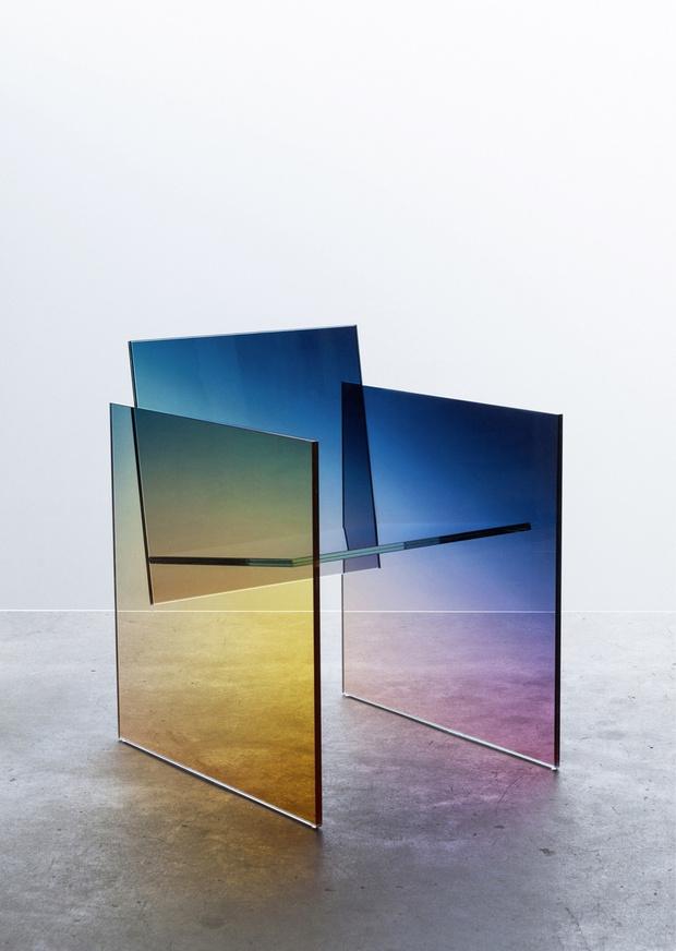 Новое измерение: дизайнер Германс Эрмичс (фото 5)