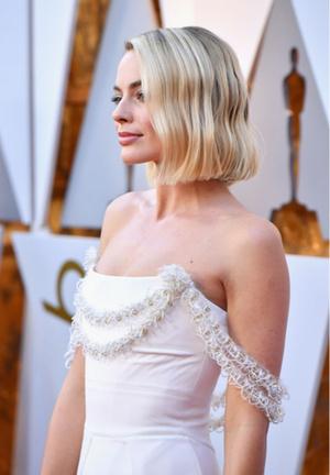Названо лучшее платье Оскара 2018 (фото 5)