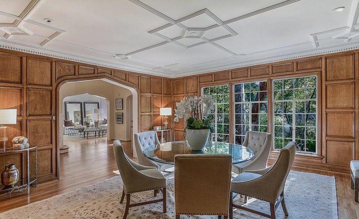 Арми Хаммер купил дом в Лос-Анджелесе за 4,7 млн долларов (фото 5)