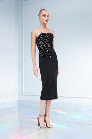 Maison Bohemique представил лукбук коллекции couture осень-зима 18/19 (фото 25.2)