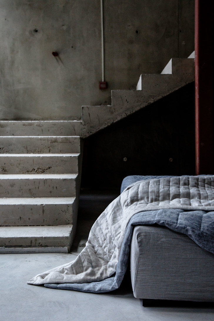 Сотканный мир: текстильный бренд the.DOT.home (фото 10)