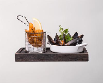 Ресторанный полифункционал: не только еда (галерея 2, фото 2)