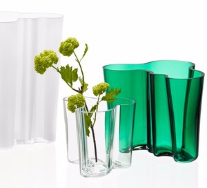 Культовый объект: ваза Алвара и Айно Аалто (фото 8)