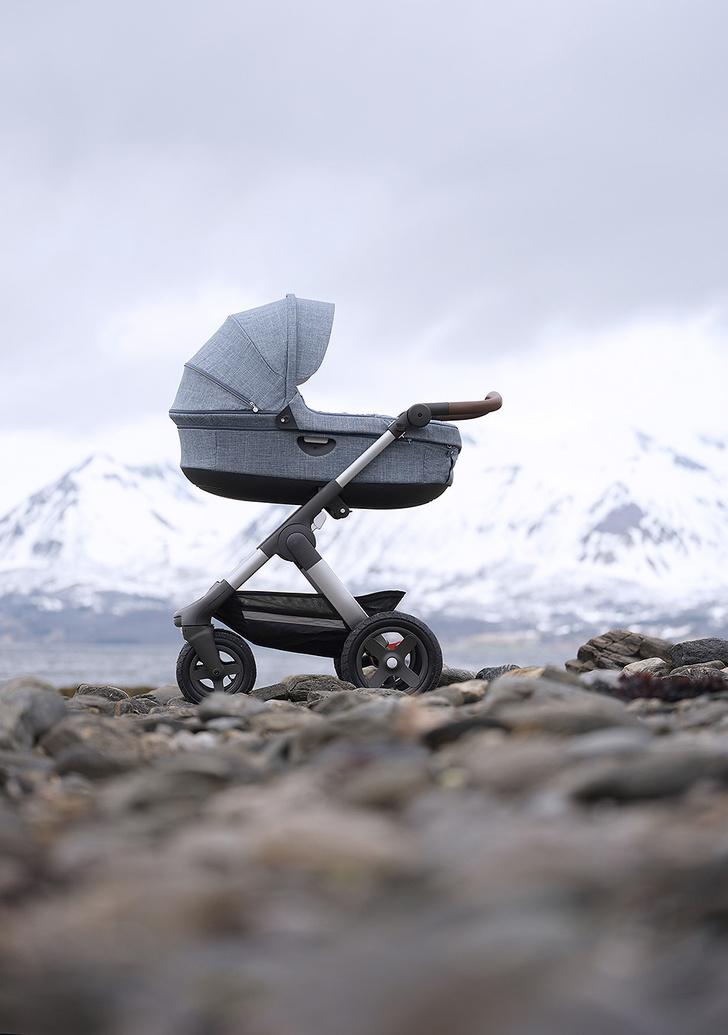 Мир будущего: как новые технологии меняют жизнь современных родителей фото [8]