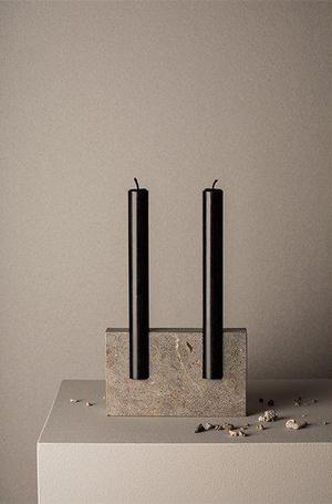 Философский камень: подсвечники Санны Волкер (фото 3.1)