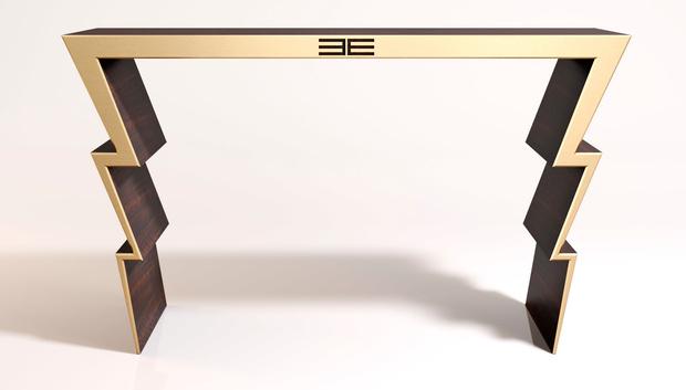 Место встречи: топ-10 консолей в прихожую (фото 3)