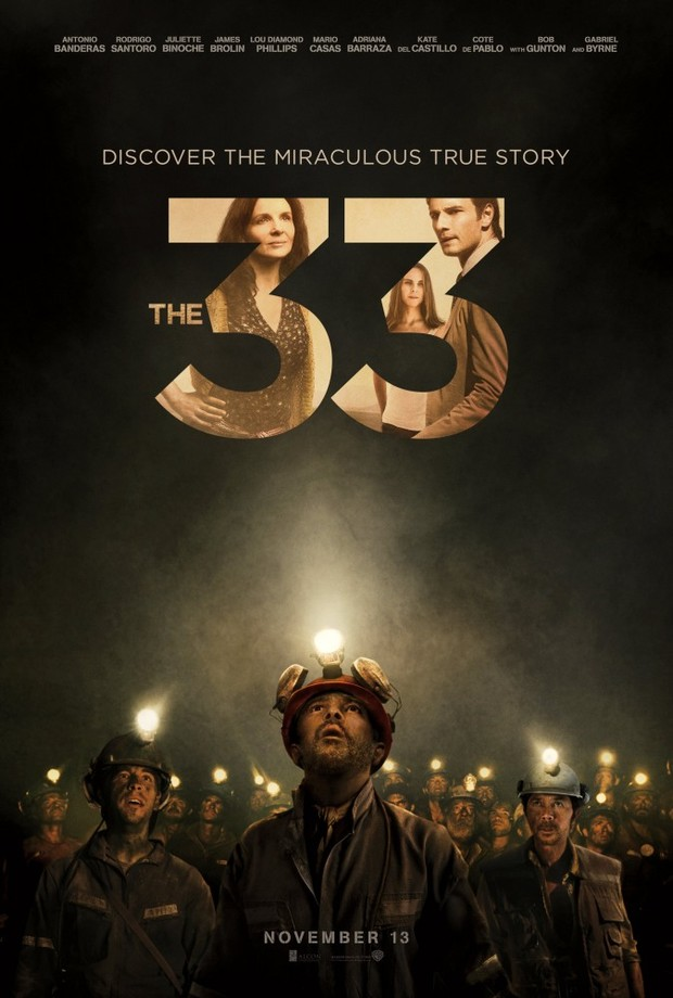 «33» (The 33)