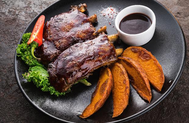 Stay home: домашний шашлык и другие мясные деликатесы, которые вы можете приготовить на своей кухне (фото 7)