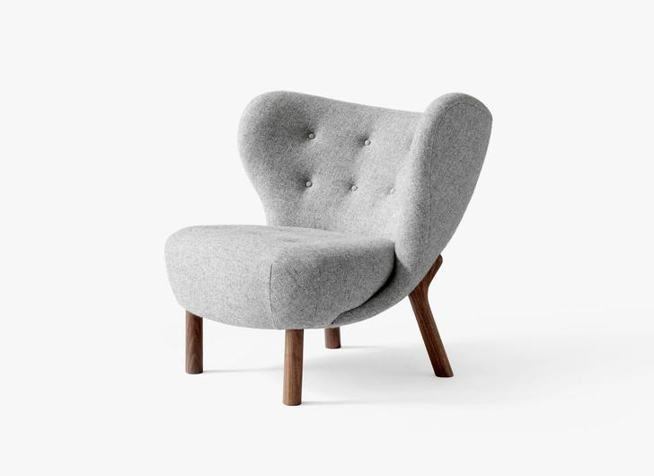 Лаунж-кресла (фото 1)