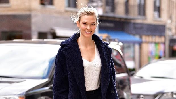 2f81fc5d0c0b Модные тенденции и тренды 2019 года. Тенденции моды в одежде с фото - Мода  – www.elle.ru